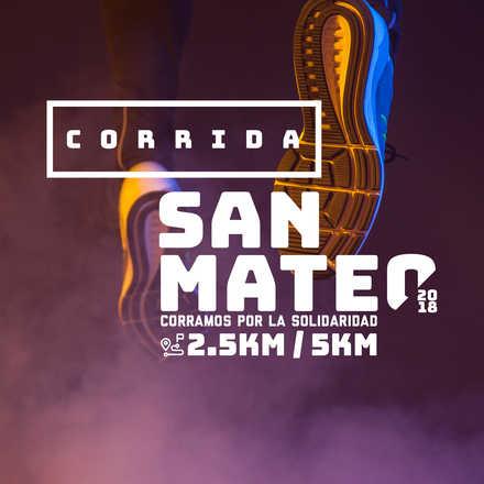 Corrida San Mateo Osorno