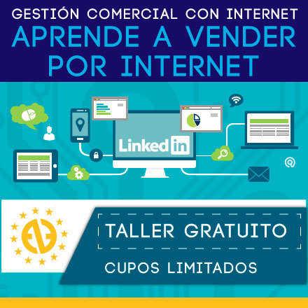 Gestión Comercial por Internet