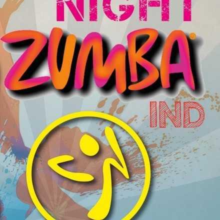 Night Zumba Ind