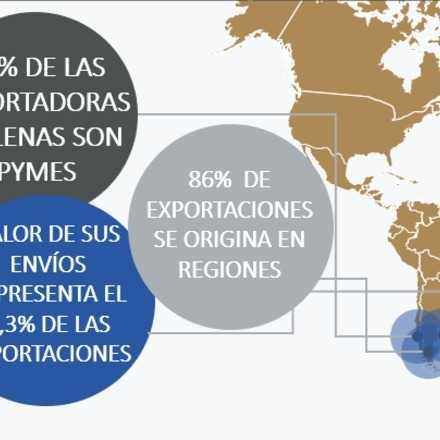 Integración de las pymes regionales en  las cadenas globales de valor
