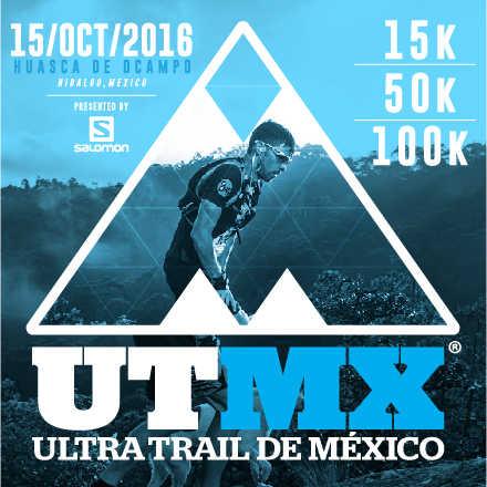 Ultra-Trail® de México 2016
