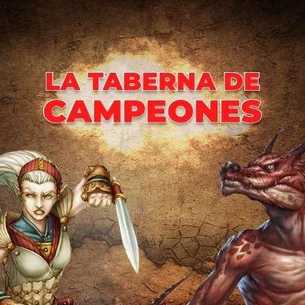 La taberna de campeones