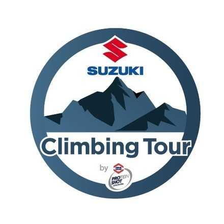 Suzuki Climbing Tour by Protein Shot 5ta Fecha