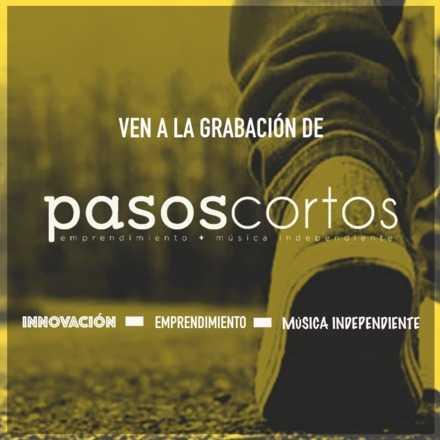 Grabación @PasosCortosCL - Fuck UP! #7: Nico Shea