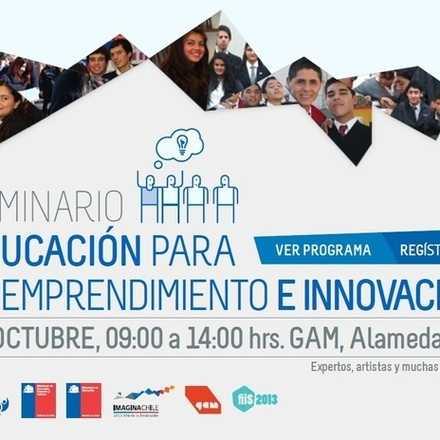 Encuentro y Seminario: Educación para el Emprendimiento y la Innovación
