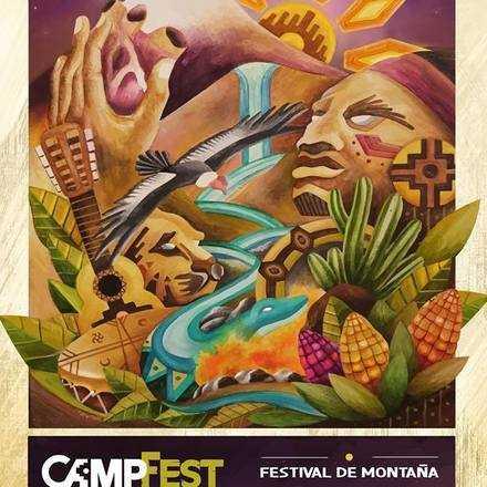 CampFest, Festival del Aire y La Tierra