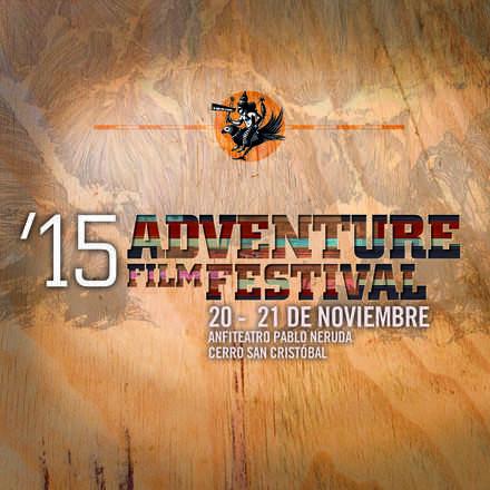 Adventure Film Festival 2015