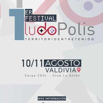Primer Festival Ludopolis 2018
