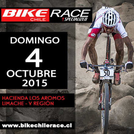 Bike Chile Race