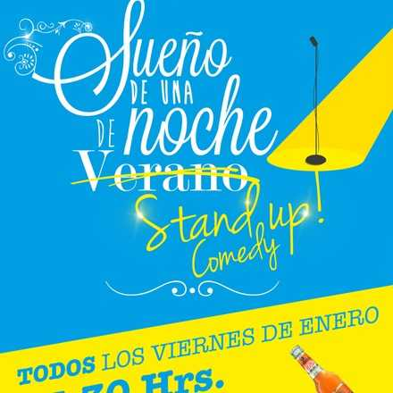 TODO STAND UP (Enero 2014)
