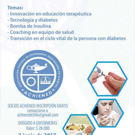 Herramientas Innovadoras de Educación en Diabetes