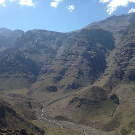 1er entrenamiento gratuito Andes Infernal