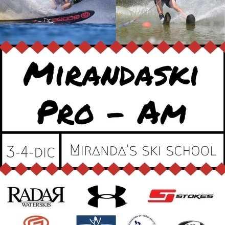 Mirandaski Pro-am