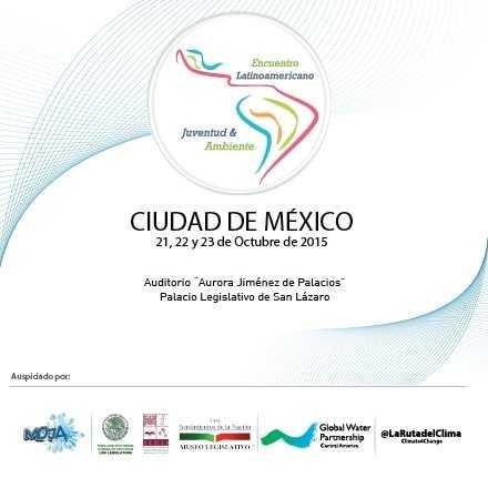Encuentro Latinoamericano Juventud y Ambiente