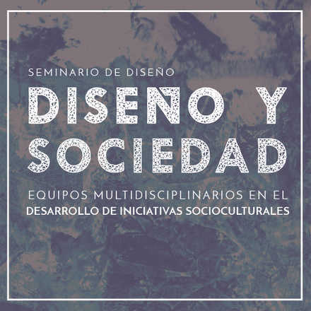 Diseño y Sociedad