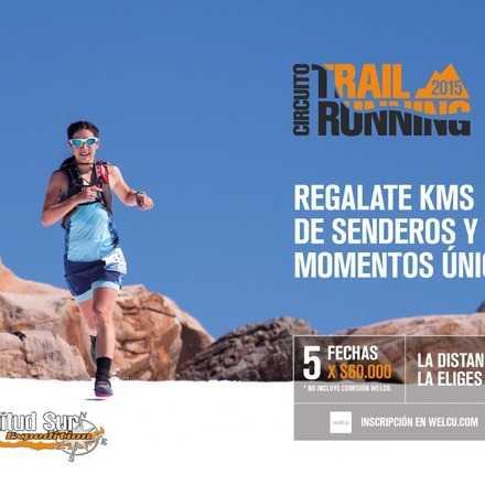 Circuito Trail Running 2015