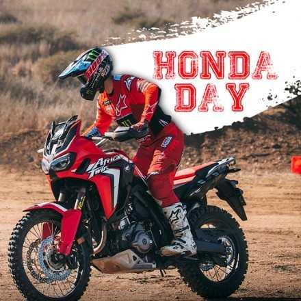 Honda Day - 30 de noviembre de 2019