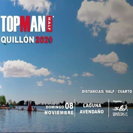 TOPMAN   HALF SERIES  TRIATLON QUILLON  2020