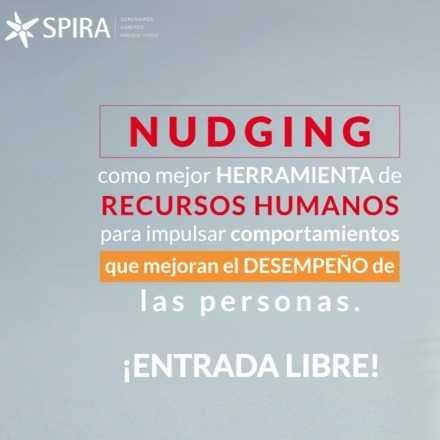 Conferencia Nudging