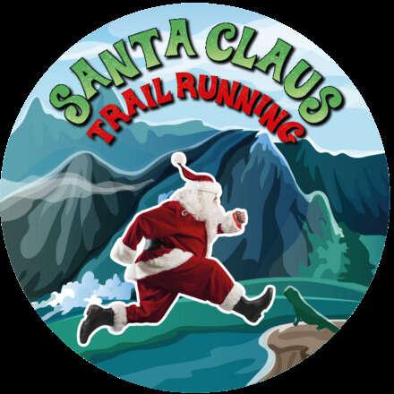 Santa Claus Trail Running