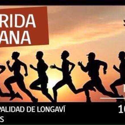 Segunda Corrida Longaviana