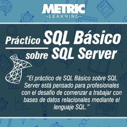 Práctico SQL Básico sobre SQL Server