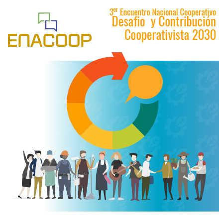 Enacoop 2018