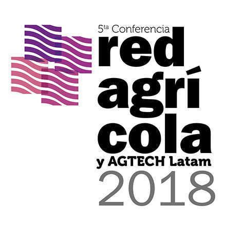 V Conferencia Redagrícola Santiago 2018