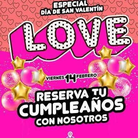 Keep Calm edición San Valentin /// Cumpleaños