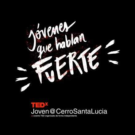 TEDxJoven@CerroSantaLucia