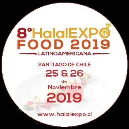 8°Halal Expo Food Latinoamericana 2019
