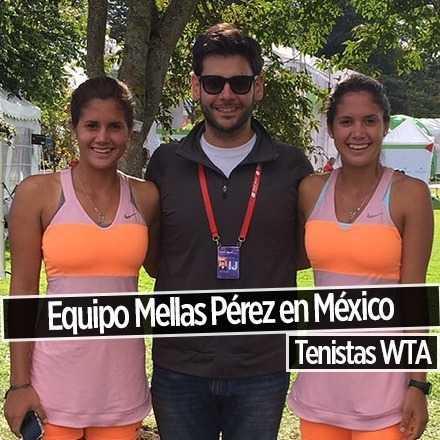Mentenvolvente y las Mellas Pérez en México