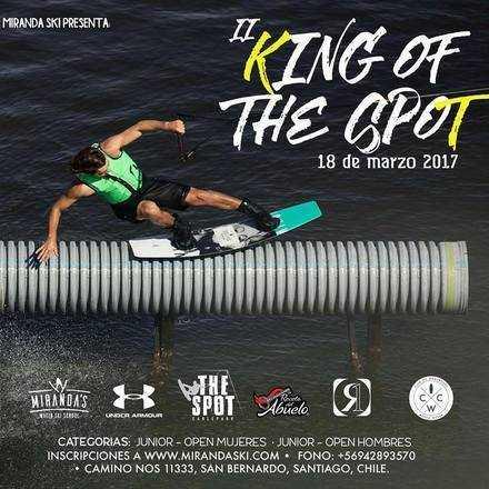 KING OF THE SPOT II