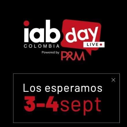 IABday Live 2020