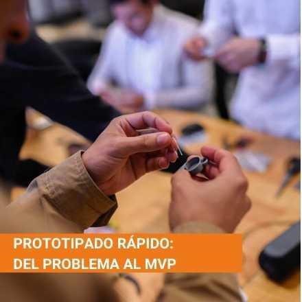 [Taller] Prototipado rápido: Del problema al MVP