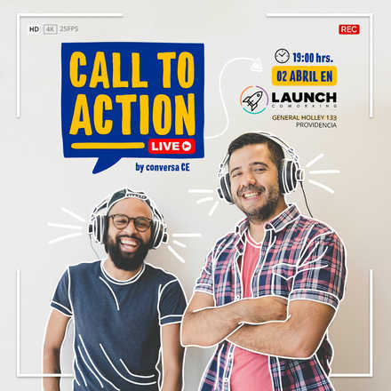 Call to Action | LIVE