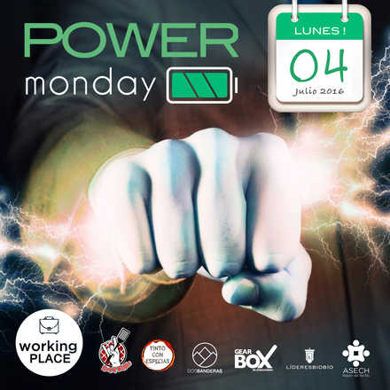 2º Power Monday
