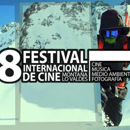 Festival Internacional de Cine de Montaña Lo Valdés