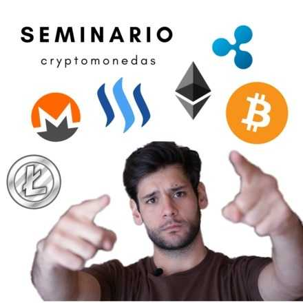 Seminario de cryptomonedas