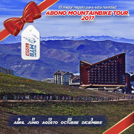 Abono Mountainbike Tour 2017