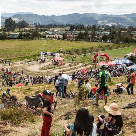Segunda Válida Copa Familiar Mezuena UCI (WORLD JUNIOR SERIES)