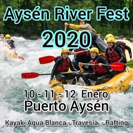 Aysen River Fest 2020