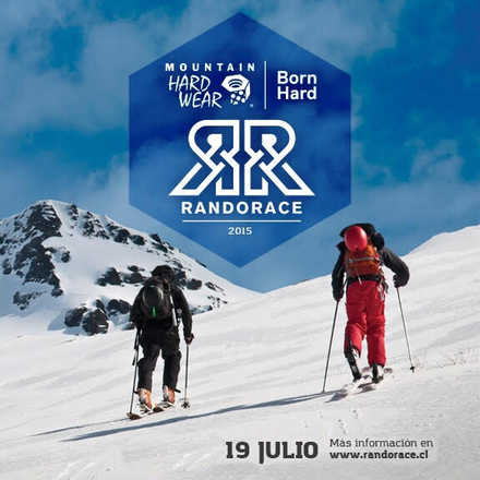 Mountain Hardwear Rando Race