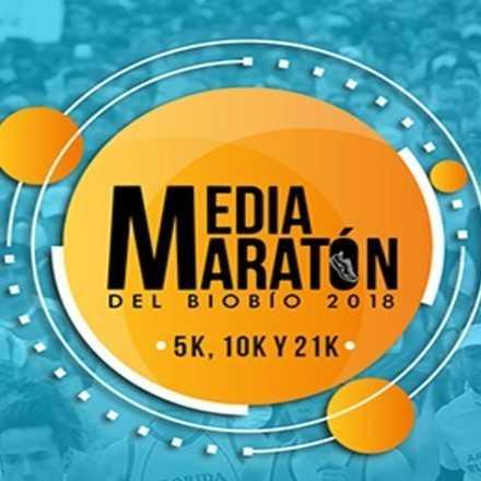 Media Maratón del Biobío