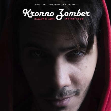 Kronno Zomber en Bogota