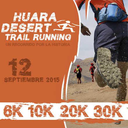 Huara Desert