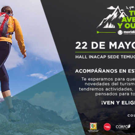 1er Workshop de Turismo Aventura & Outdoor de Experiencias