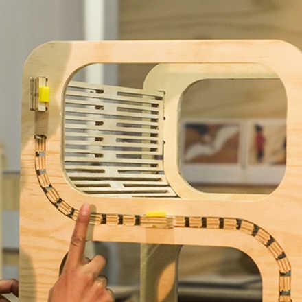 Curso Diseño en Fabricación Digital (jornada pm)
