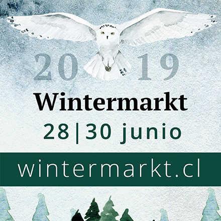 Feria Wintermarkt 2019