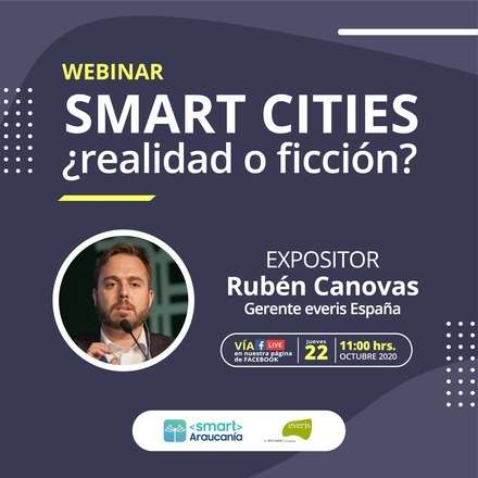 Smart Cities, ¿realidad o ficción?